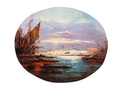 Henri DUVIEUX (c.1855-1920)