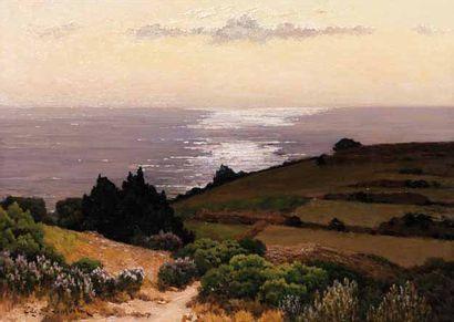 Eugène de BARBERIIS (1851-1937)