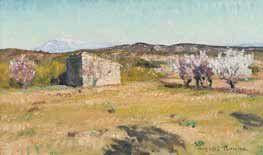 Auguste Louis ROURE (1878-1936)