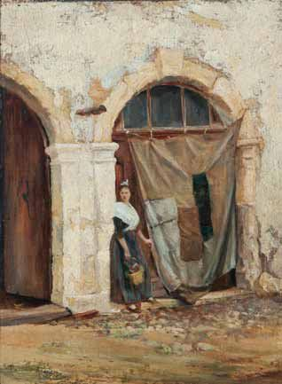 Théophile MAYAN (1860-c.1937)