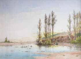 Paul MARTIN (1830-1903)