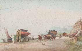 Emile HENRY (1842-1920)
