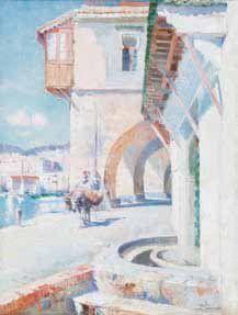 Ferdinand Jean LUIGINI (1870-1943)