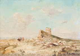 Pageot des NOUTTIERES (XIX)