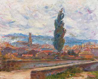 Joseph RAVAISOU (1865-1925)