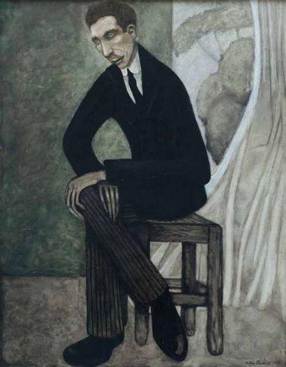 Hélène PERDRIAT (1894-1969)