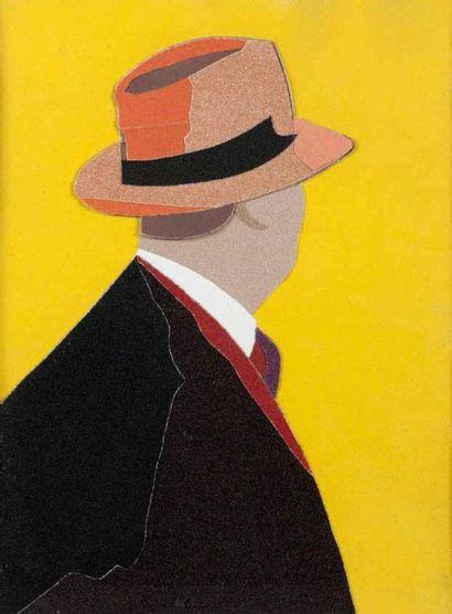 Eduardo ARROYO (1937)