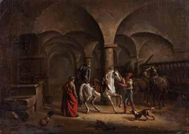 Marie-Marc-Antoine BILCOQ (Paris 1755-1838)