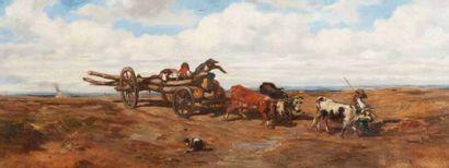 Emile LOUBON (1809-1863)