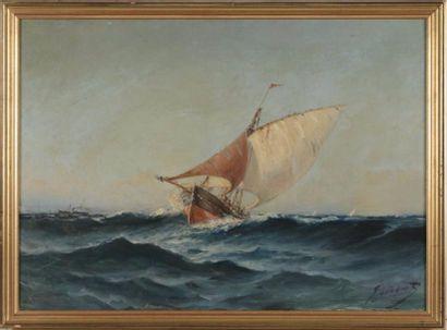 Joseph SUCHET (1824-1896)