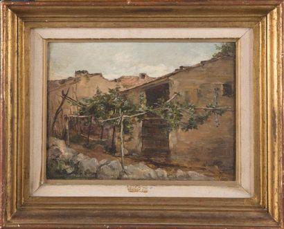 Aimé PONSON (1850-1924)