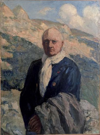 René HERMANN-PAUL (1864-1940)