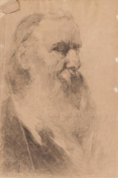 Joseph Milon (1868-1947)