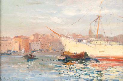 Louis NATTERO (1870-1915)