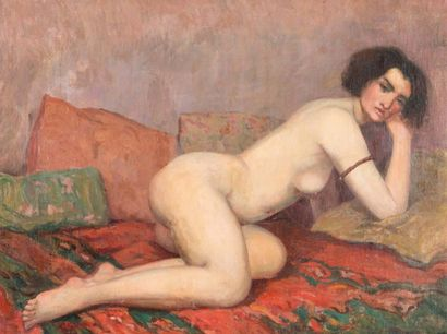Alfred LOMBARD (1884-1973)