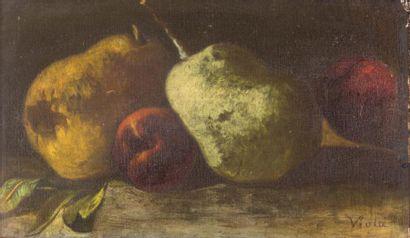 Ferdinand VIOLA (act.c.1865-1892)