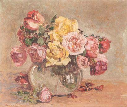 Edouard RICHARD (1883-1955)