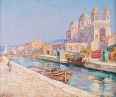 Raphaël PINATEL (1875-1933)