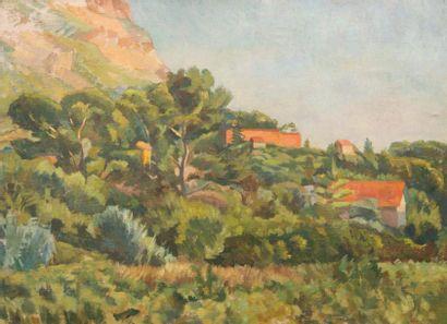 GEORGES TCHERKESSOF (1900-1943)