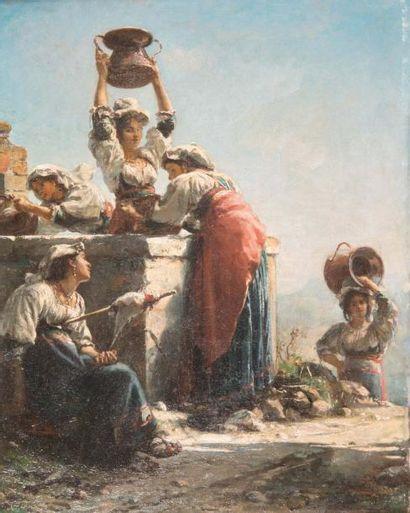 Edouard BRANDON (1831-1897)