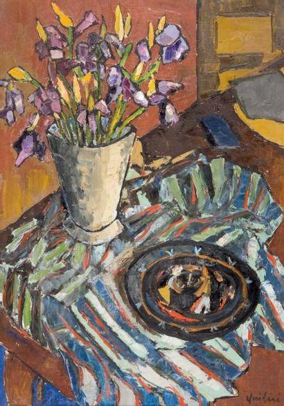 JEAN-CLAUDE QUILICI (1941)