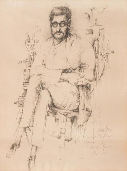 Louis PONS (1927-1985)
