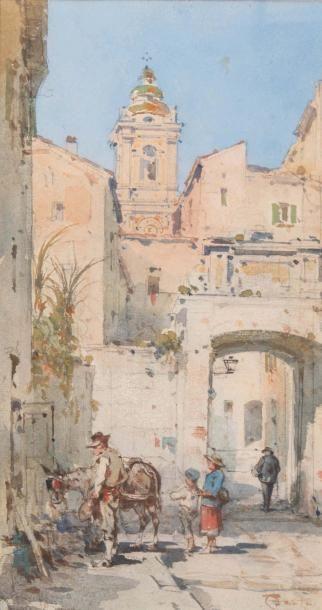 Emmanuel COSTA (1833-1921)