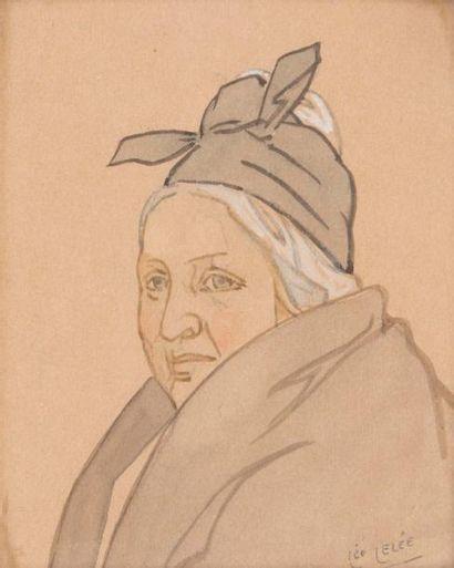 Léo LELÉE (1872-1947)