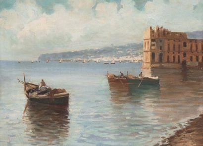 VINCENZO CIAPPA (1766-1826)