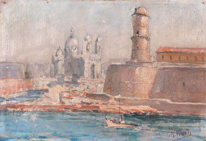 Michel FRONTI (1862-?)