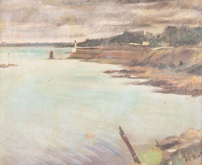 Anne Pierre de Kat (1881-1968)