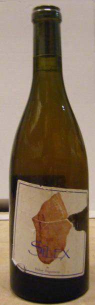 1 Bouteille POUILLY FUME