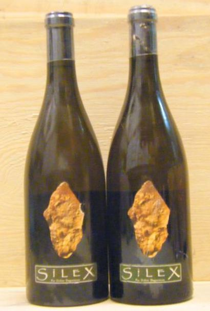2 Bouteilles POUILLY FUME