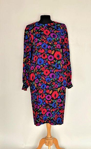 GIVENCHY Nouvelle Boutique Robe en lainage...