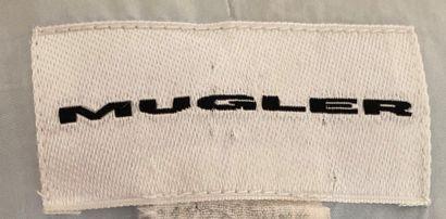 MUGLER Sky composite jacket Size 40