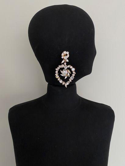YVES SAINT LAURENT Haute Couture Hiver 1995...
