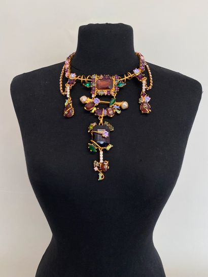 CHRISTIAN LACROIX Haute Couture 1993-1994...