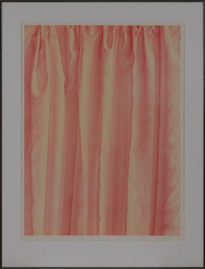 Claudio BRAVO (1936-2011)  Eros, 1998  Litographie...