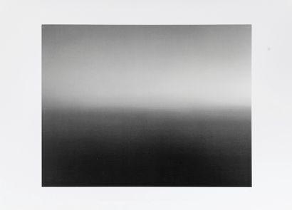 Hiroshi SUGIMOTO (1948)  Time Exposed 1991...