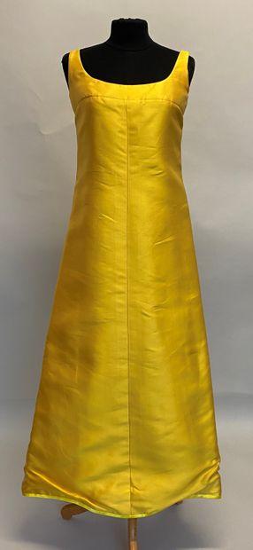 JEAN PATOU Collection Boutique Paris Robe...