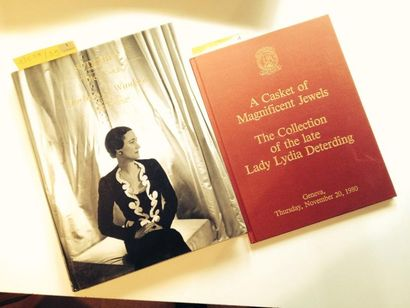 The Jewels of the Duchess of Windsor - Sotheby's...