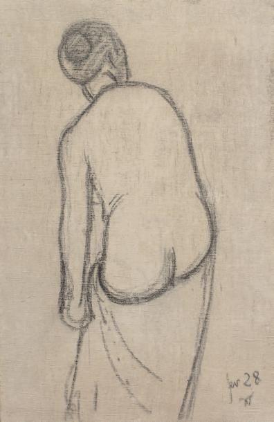 ZOUM WALTER (1902-1974)