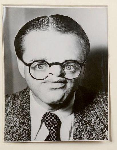 Arthur H. FELLIG, dit WEEGEE (1899-1968)
