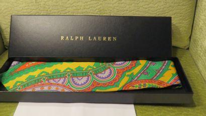 Important lot de cravates, marques diverses....