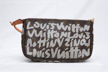 LOUIS VUITTON par Stephen Sprouse Année 2001...