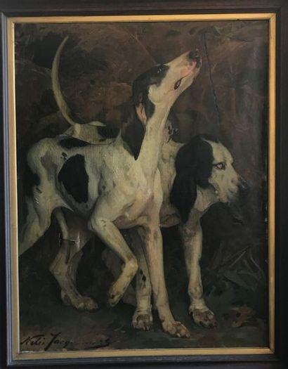 Nélie Barbe Hyacinthe JACQUEMART (1841-1912)...