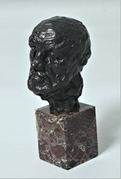 Auguste RODIN (1840-1917) d'après Petite...