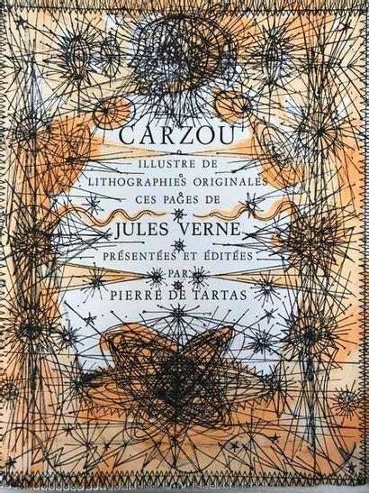 Jules VERNE (1844-1923) De la terre à la...