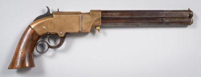 Rarissime pistolet Volcanic type Navy nr...
