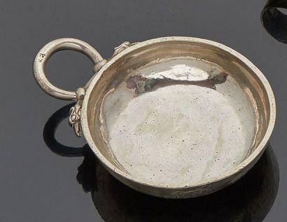 CHATELLERAULT 1781 - 1789  Tasse à vin en...